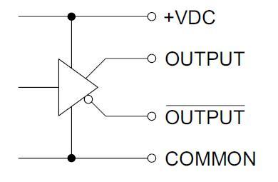 Click vào ảnh để xem ảnh lớn hơn.  Name:line driver circuit.JPG Views:134 Size:10.2 KB ID:4254