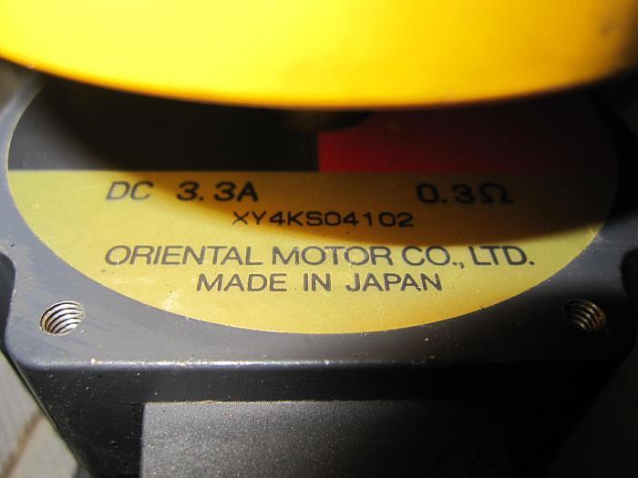 Click vào ảnh để xem ảnh lớn hơn.  Name:A4607-9415K VEXTA STEP MOTOR.JPG Views:0 Size:143.0 KB ID:7825