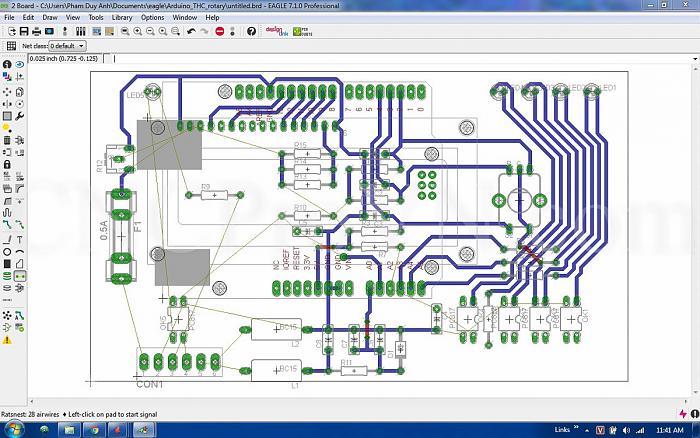 Click vào ảnh để xem ảnh lớn hơn.  Name:Arduino THC v03 brd.jpg Views:95 Size:481.0 KB ID:13136