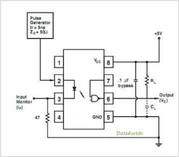 Click vào ảnh để xem ảnh lớn hơn.  Name:6N137-circuits.jpg Views:195 Size:14.0 KB ID:1824