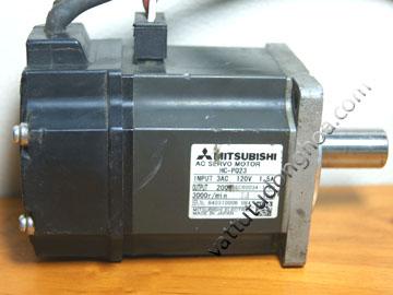 Click vào ảnh để xem ảnh lớn hơn.  Name:AC servo motor HC-PQ23.jpg Views:234 Size:51.5 KB ID:2282