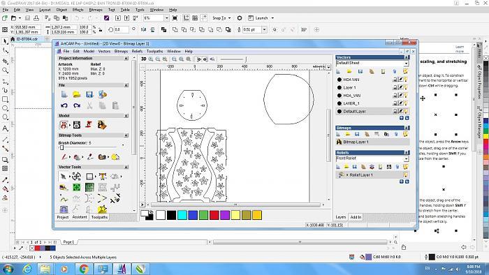 Click vào ảnh để xem ảnh lớn hơn.  Name:Artcam 1.jpg Views:8 Size:395.7 KB ID:63420