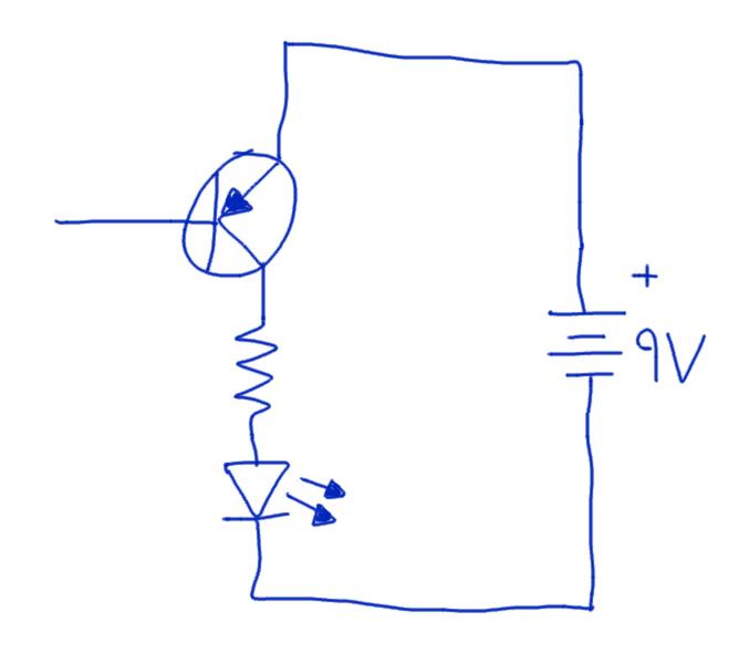 Click vào ảnh để xem ảnh lớn hơn.  Name:pnp-transistor-circuit-step2.png Views:17 Size:8.2 KB ID:77216