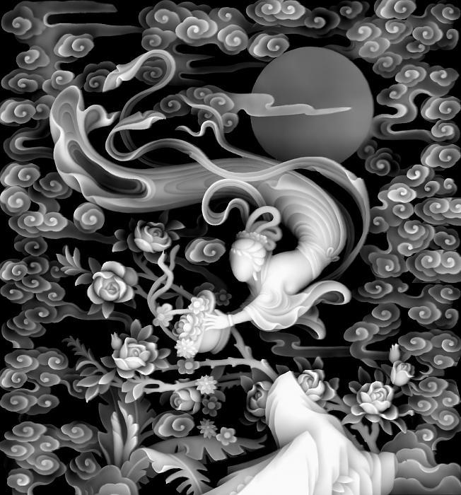 Click vào ảnh để xem ảnh lớn hơn.  Name:Engraving Art--Tien--00001.jpg Views:168 Size:777.1 KB ID:1647