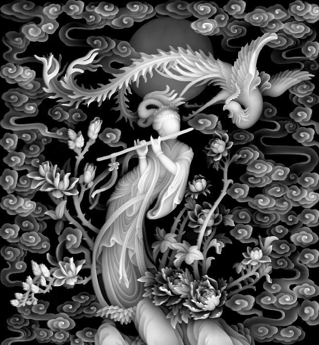 Click vào ảnh để xem ảnh lớn hơn.  Name:Engraving Art--Tien--00003.jpg Views:180 Size:870.3 KB ID:1649