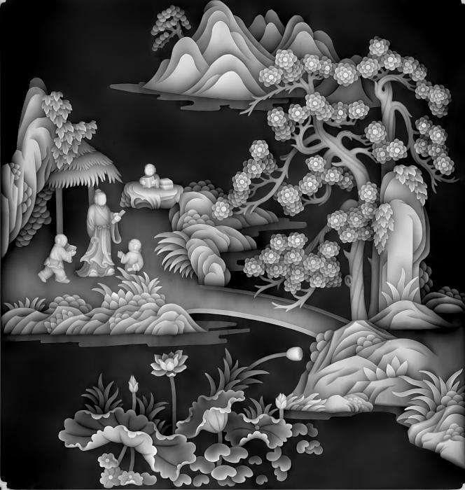 Click vào ảnh để xem ảnh lớn hơn.  Name:Engraving Art--Canh--003.jpg Views:119 Size:447.9 KB ID:1829