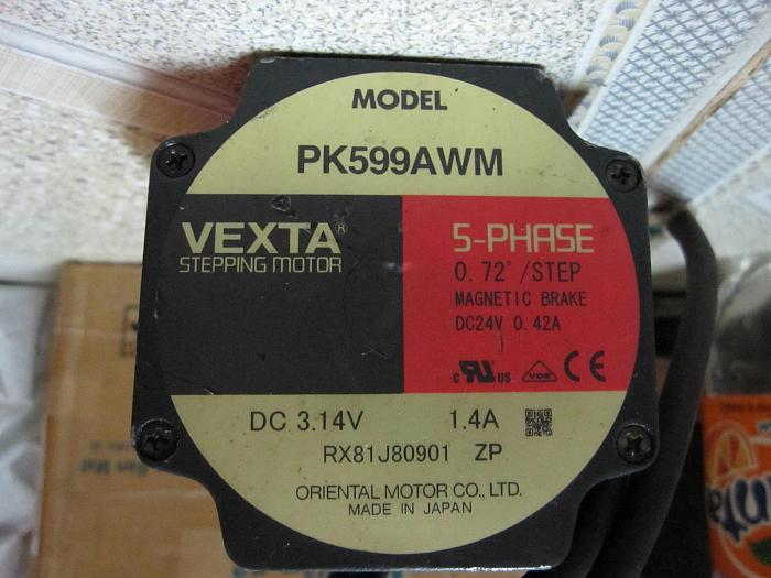 Click vào ảnh để xem ảnh lớn hơn.  Name:PK599AWM VEXTA STEP MOTOR.JPG Views:1 Size:706.3 KB ID:7859