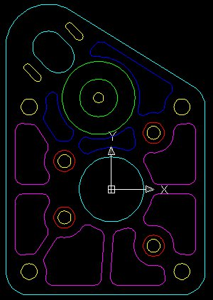 Click vào ảnh để xem ảnh lớn hơn.  Name:Zenoah G38 mount.jpg Views:70 Size:30.0 KB ID:20550