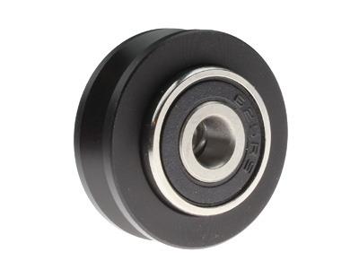 Click vào ảnh để xem ảnh lớn hơn.  Name:dual bearing v-wheel kit - assembled.jpg Views:127 Size:20.1 KB ID:7923