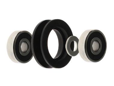Click vào ảnh để xem ảnh lớn hơn.  Name:dual bearing v-wheel kit - unassembled.jpg Views:128 Size:16.2 KB ID:7924
